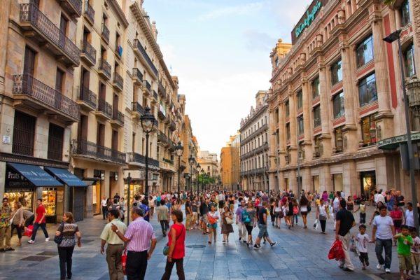 Barselona 4
