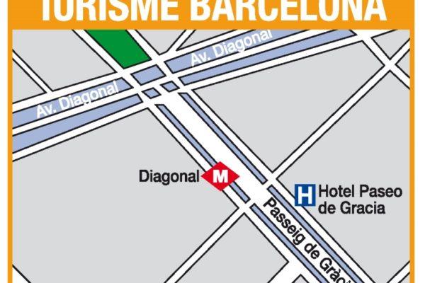 Barcelona Turisme Barcelona