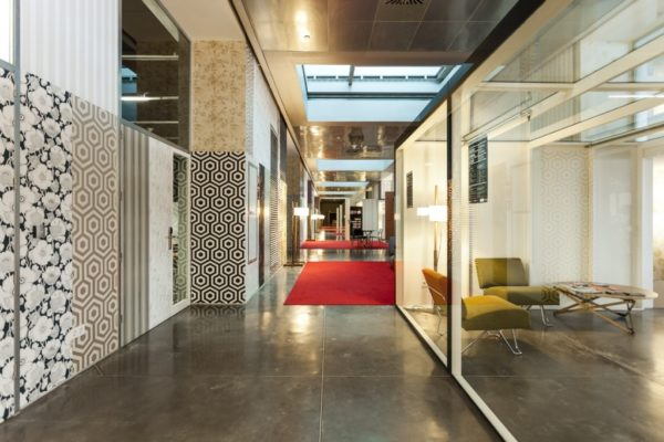 Dhub Offices Baas Arquitectura 14