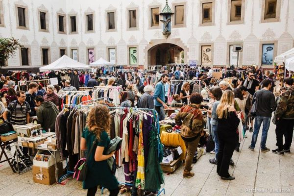 Art Fair Palo Alto Market - 7 and 8 February