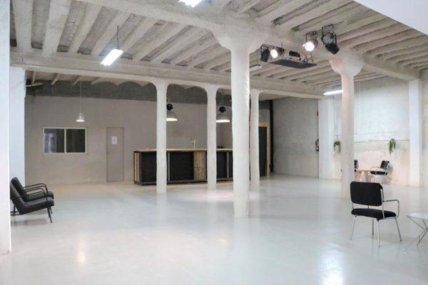 Центр современного искусства Mutuo