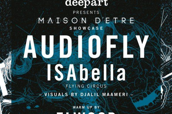 Project Deep Art in Barcelona 22 February