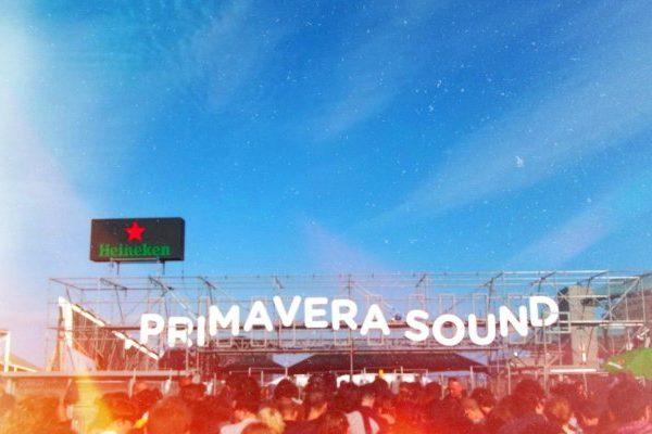 Фестиваль Primavera Sound 28 — 30 мая