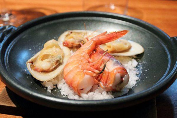 Японский ресторан Koy Shunka