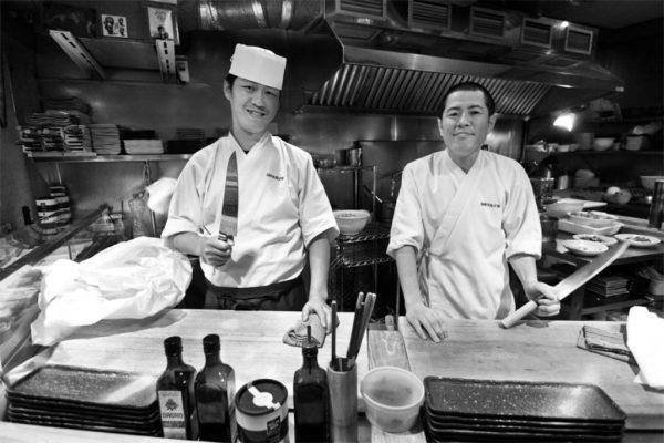 Restaurante Shunka 4