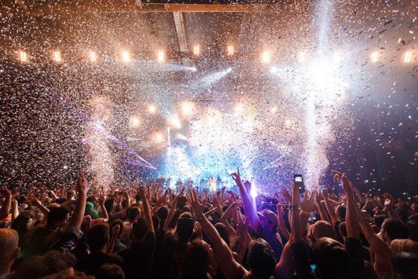 Фестиваль Sonar 2015 – с 18 по 20 июня