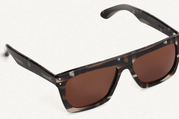 Wilde  Sunglasses Sb28— Black Ff9852fb B040 47f6 Ae83 944a9c492ab1