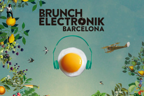 Brunch Electronik 2015