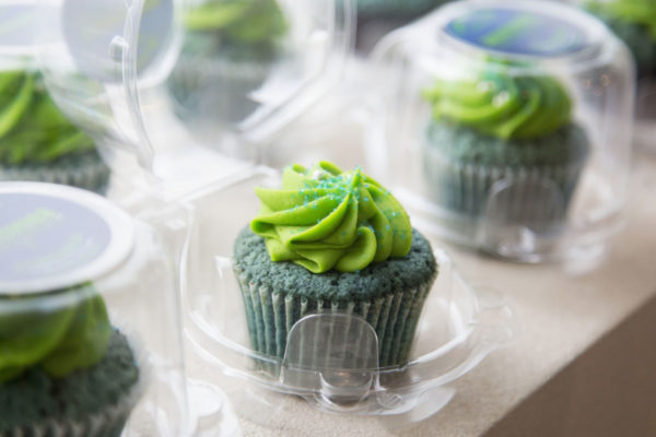 Marijuana Cupcakes speak Andalu