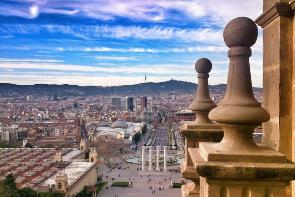 16 and 17 May open days in Barcelona's museums