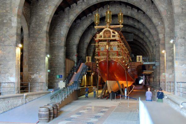 Museo Marítim De Barcelona Real 17 05 2009 13 09 55[1]