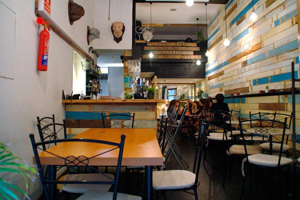 Burgeri V Barcelone (3)