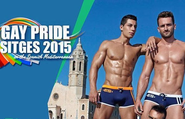 21-22 June Gay Parade in Sitges