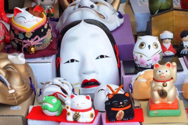 6 и 7 июня — Фестиваль Японии Matsuri Japan