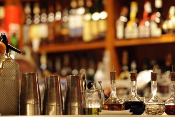 Milano Coktail Bar 820 × 510