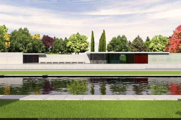 Pabellon Mies Van Der Rohe01