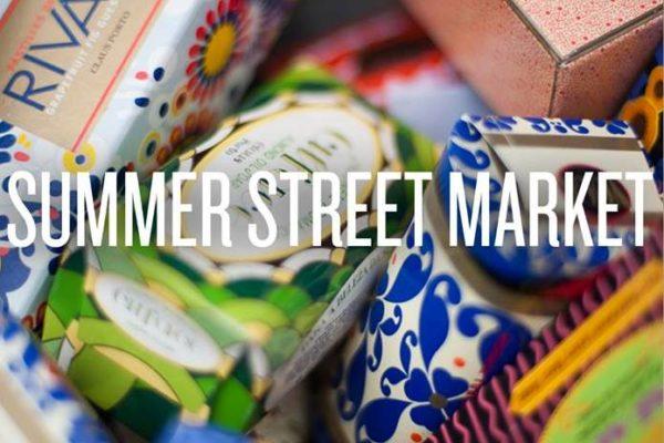 27 и 28 июня Street Market «Palo Alto»