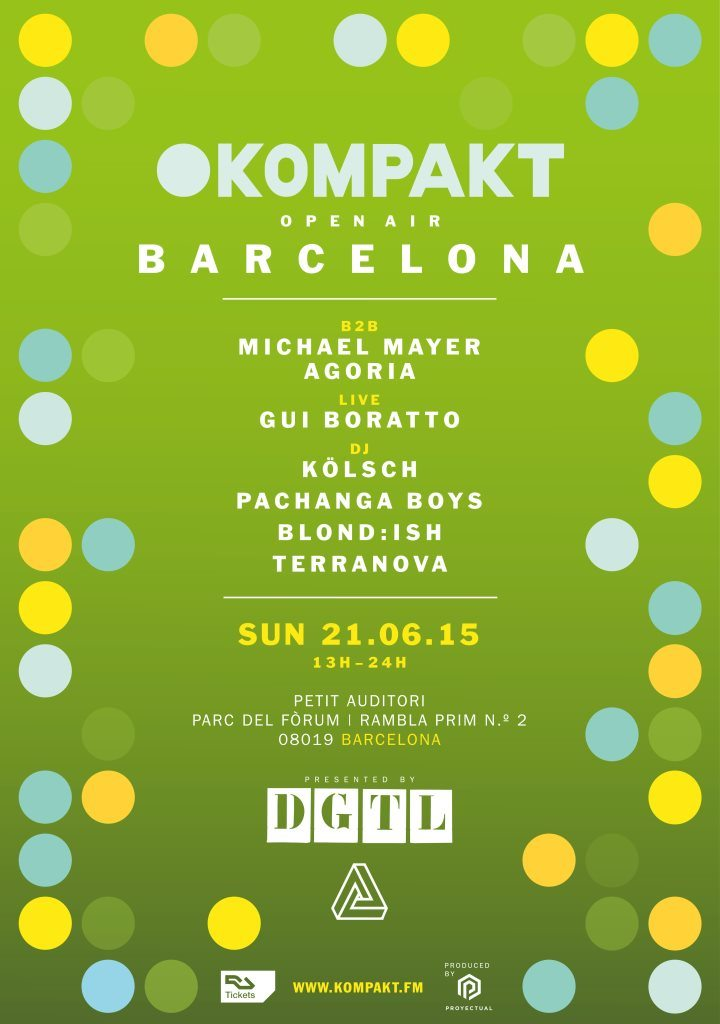party barcelona4