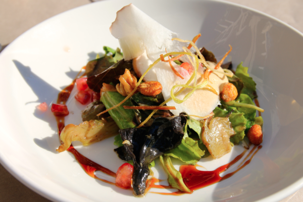 Restoran La Mar Salada Paella (2)