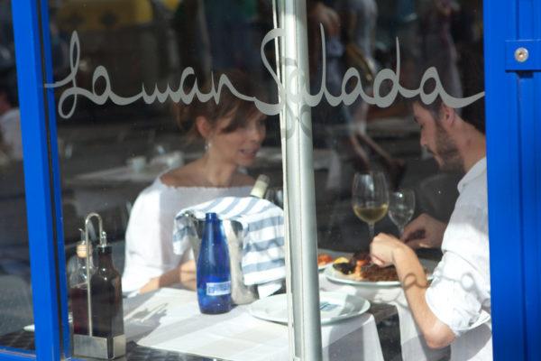 Restoran La Mar Salada Paella (4)