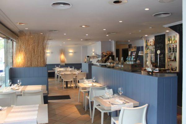 Restoran La Mar Salada Paella (5)
