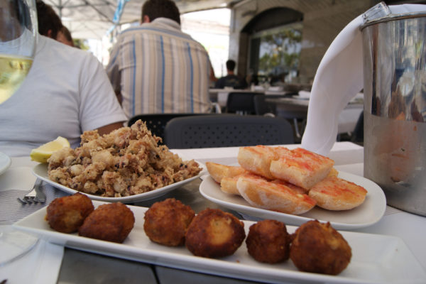 Restoran La Mar Salada Paella (6)