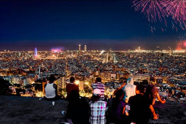 23 июня – праздник Sant Joan