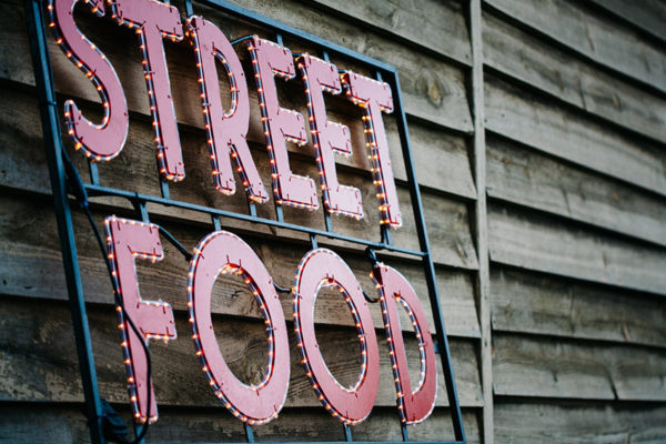 20 and 21 June Street Food Market in the Born district