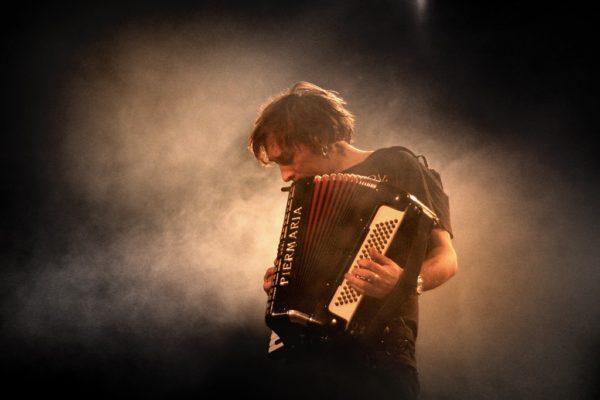 Yann Tiersen Konzert2