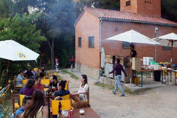 Caseta De Migdia08