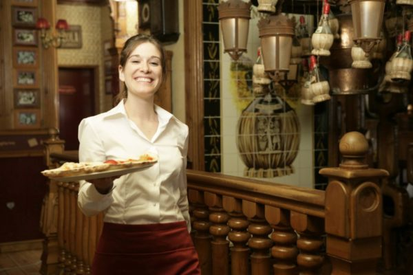 Italianskiy Restaurant La Tagliatella2