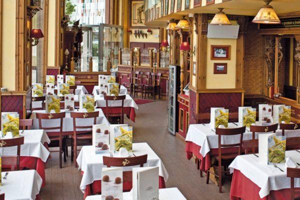 Italianskiy Restaurant La Tagliatella6