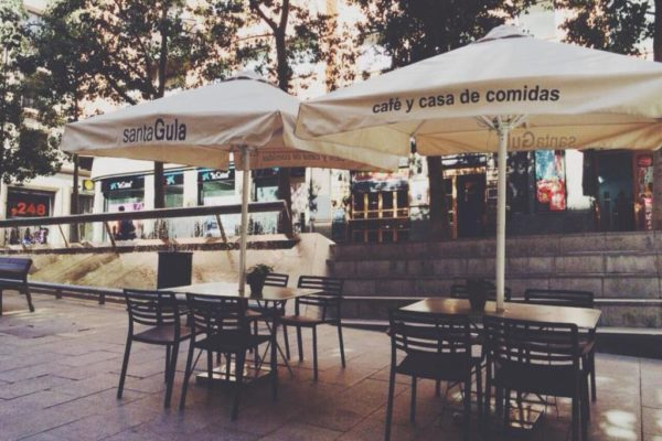 Restaurantes en Santa Gula0102