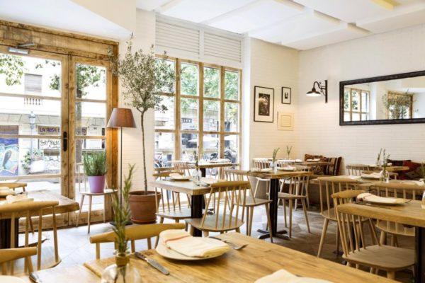 Restaurantes en Santa Gula0113