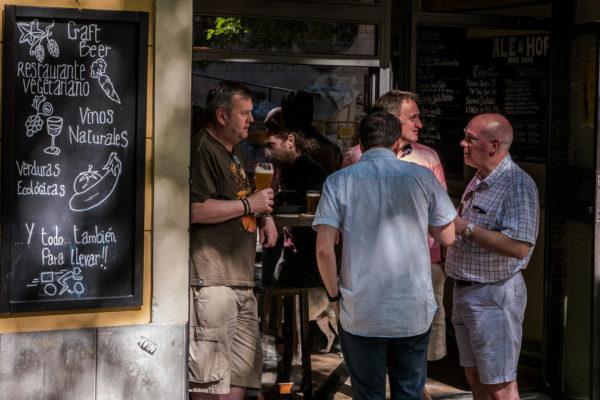 Pub Ale & Hop