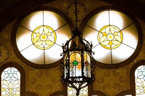 Sant Pau Modernizm Barcelona03