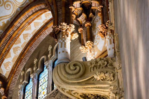 Sant Pau Modernizm Barcelona04