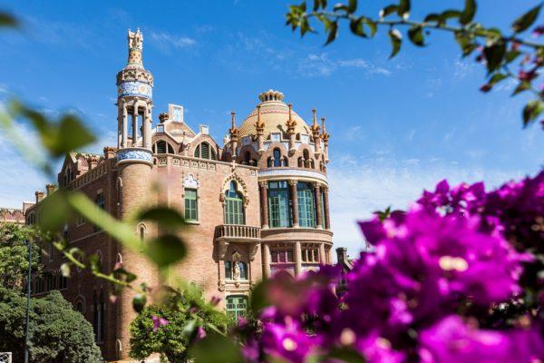Sant Pau Modernizm Barcelona06