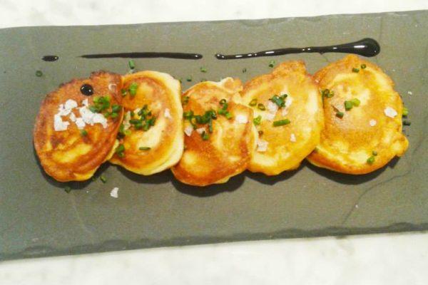 Truita De Patata