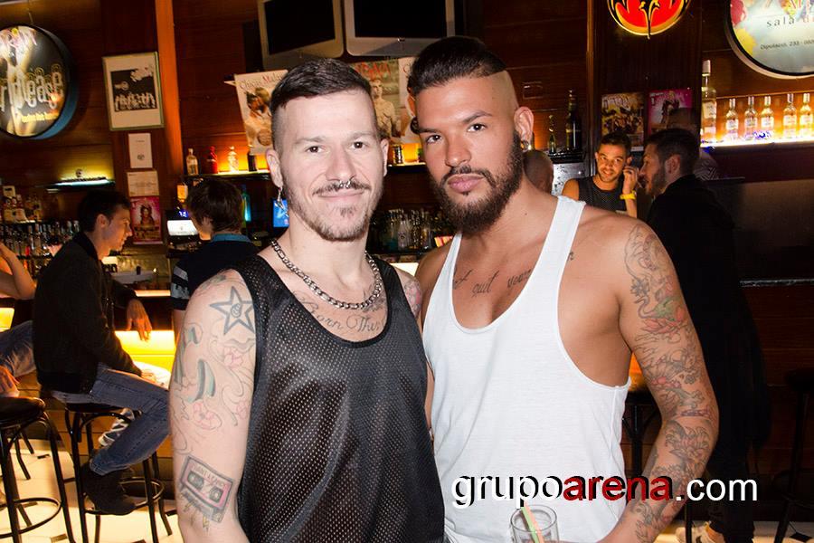 Gay bars in sc