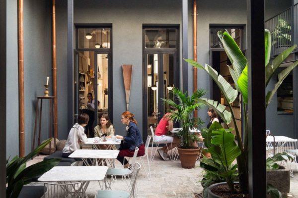 Hotel + + + Brummell de Barcelona