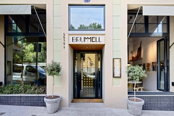 Brummell hotel 15 842× 581