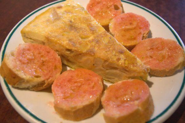 Ресторан Сервантес