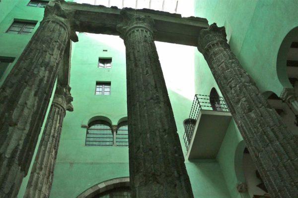 20 Rincones Del Barri Gotic From Barcelona Mas Edinburgh