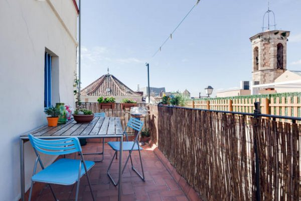 Apartamentos Sunny Terrace