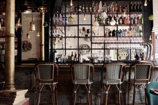 Café Kafka de Barcelona Yatzer 7