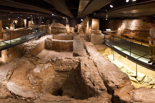 Museodehistoriadebarcelonaspain
