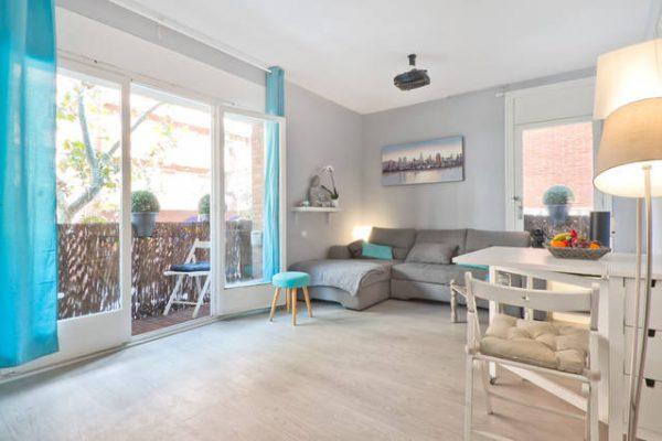 Apartamentos en Poblenou