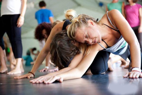 Ecstatic Dance каждое воскресенье