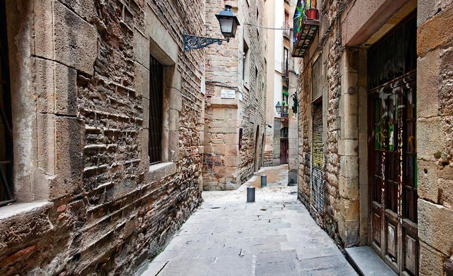 The Jewish Quarter in Barcelona - Барселона Путеводитель ...